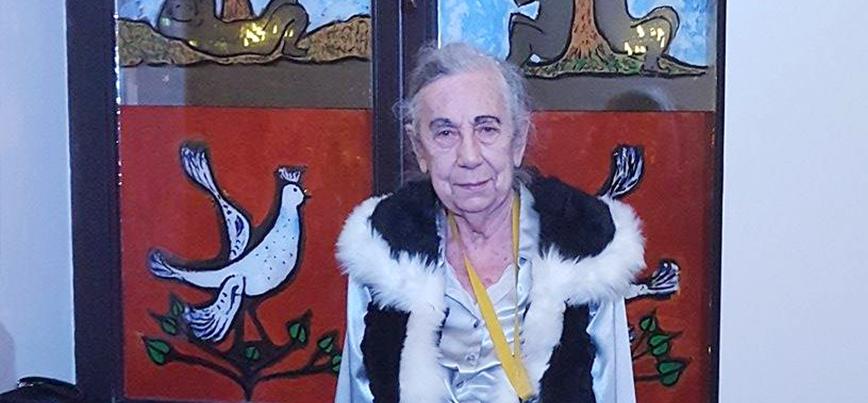 Mya Liontescu, secretar literar TES: O întâmplare din teatru (1)